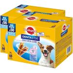 Sparpack! Pedigree Dentastix | Big Pack für kleine Rassen (2 x 56 =) 112 St.