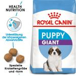Royal Canin Giant Puppy 34 | 15kg