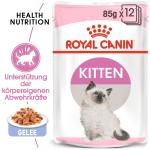 Royal Canin Kitten Instinctive in Gelee | 85g