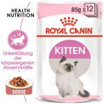 Royal Canin Kitten Instinctive in Soße | 85g