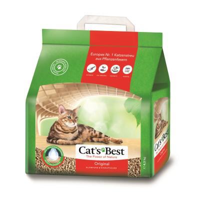 Cat's Best Original Katzenstreu | 10l