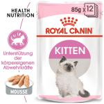 Royal Canin Kitten Instinctive in Mousse | 85g