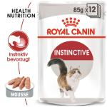 Royal Canin Instinctive in Mousse | 85g