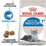 Royal Canin Indoor +7 | 400g