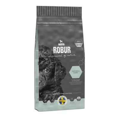 Bozita Robur 30/15 Mother & Puppy | 14kg