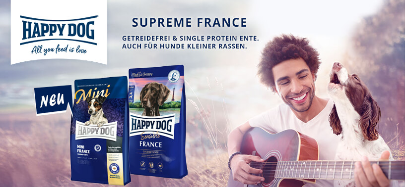 Happy Dog France