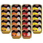 Animonda Vom Feinsten Megapack Adult Mix 1 | 22 x 150g