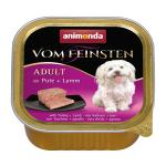 Animonda Vom Feinsten Adult Pute + Lamm | 150g