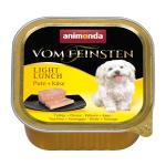 Animonda Vom Feinsten Light Lunch Pute + Käse | 150g