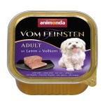 Animonda Vom Feinsten Adult Lamm + Vollkorn | 150g
