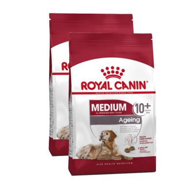 Sparpack! Royal Canin Medium Ageing 10+ | 2 x 15kg