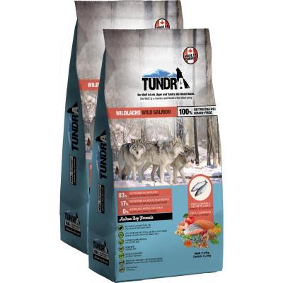 Sparpack! Tundra Lachs | 2 x 11,34kg