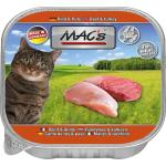 MAC's Cat Rind & Pute | 85g