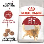 Royal Canin Fit 32 | 4kg