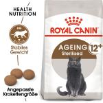 Royal Canin Sterilised 12+ | 400g