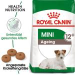 Royal Canin MINI Ageing +12 | 3,5kg