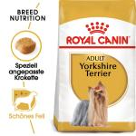 Royal Canin Breed Yorkshire Terrier 28 | Adult 1,5kg