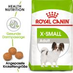 Royal Canin X-SMALL Adult | 3kg