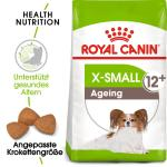 Royal Canin X-SMALL Ageing +12 | 1,5kg