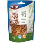 Trixie PREMIO Chicken Mice, 50 g