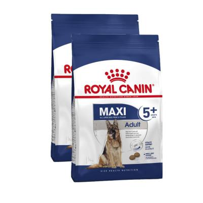 Sparpack! Royal Canin Maxi Adult 5+ | 2 x 15kg