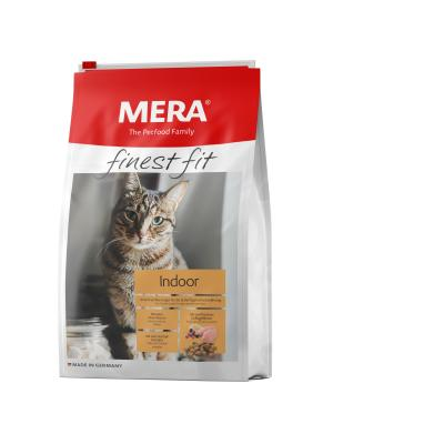 MERA finest fit Indoor | 4kg