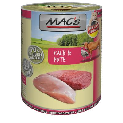 MAC's Cat Kalb & Pute | 400g