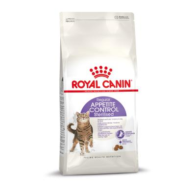 Royal Canin Sterilised Appetite Control | 2kg