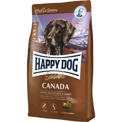 Happy Dog Supreme Sensible Canada | 12,5kg