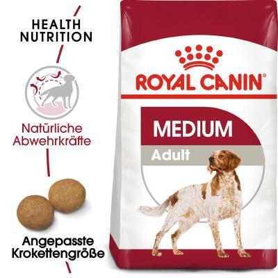 Royal Canin Medium Adult | 15kg