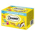 Dreamies Selection Box | 4x30g