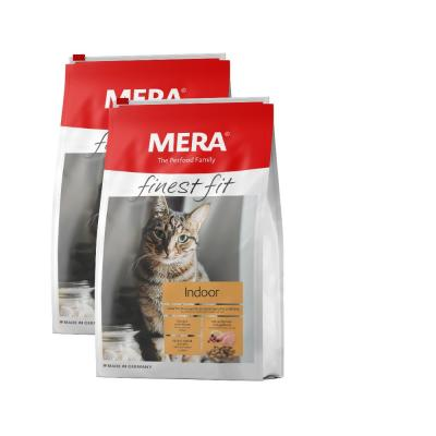 Sparpack! MERA finest fit Indoor | 2x4kg