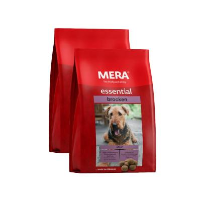 Sparpack! MERA essential Brocken | 2x12,5kg