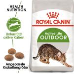 Royal Canin Outdoor 30 | 400g