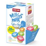 Animonda Milkies Snack Vorratspack Selection | 20 x 15g