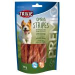 Trixie Premio Omega Stripes 100g