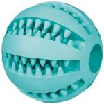 Trixie Denta Fun Ball, Mintfresh, Naturgummi, ø 5 cm